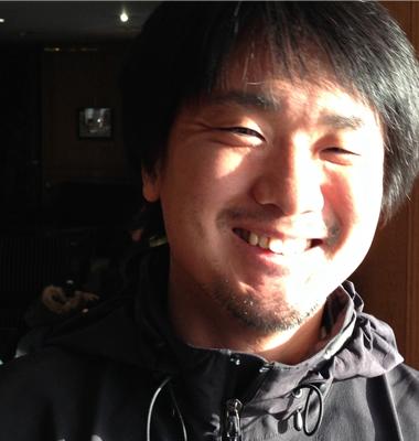 永川 優樹