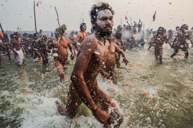 インド 祭 クムメラー