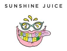 sunshine juice.logo