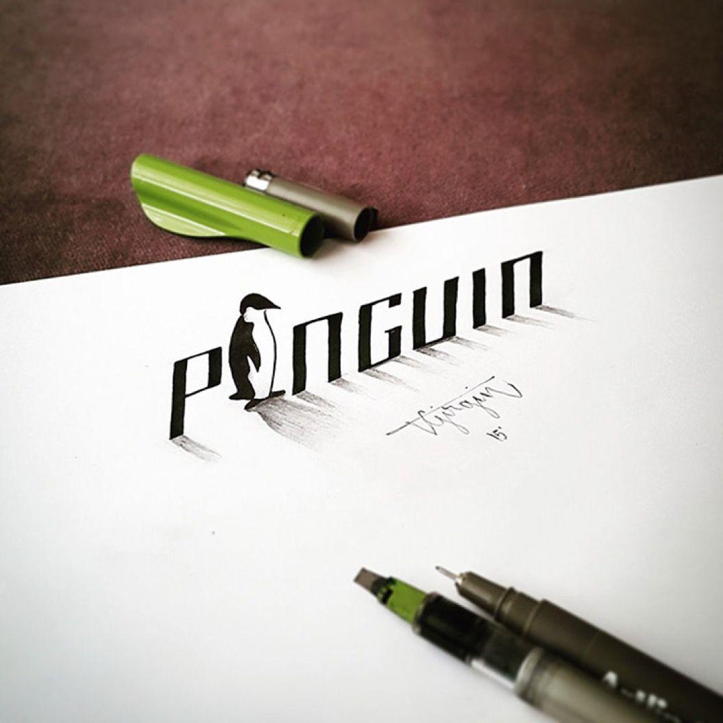 85singo_3d-calligraphy-typography-tolga-girgin-63