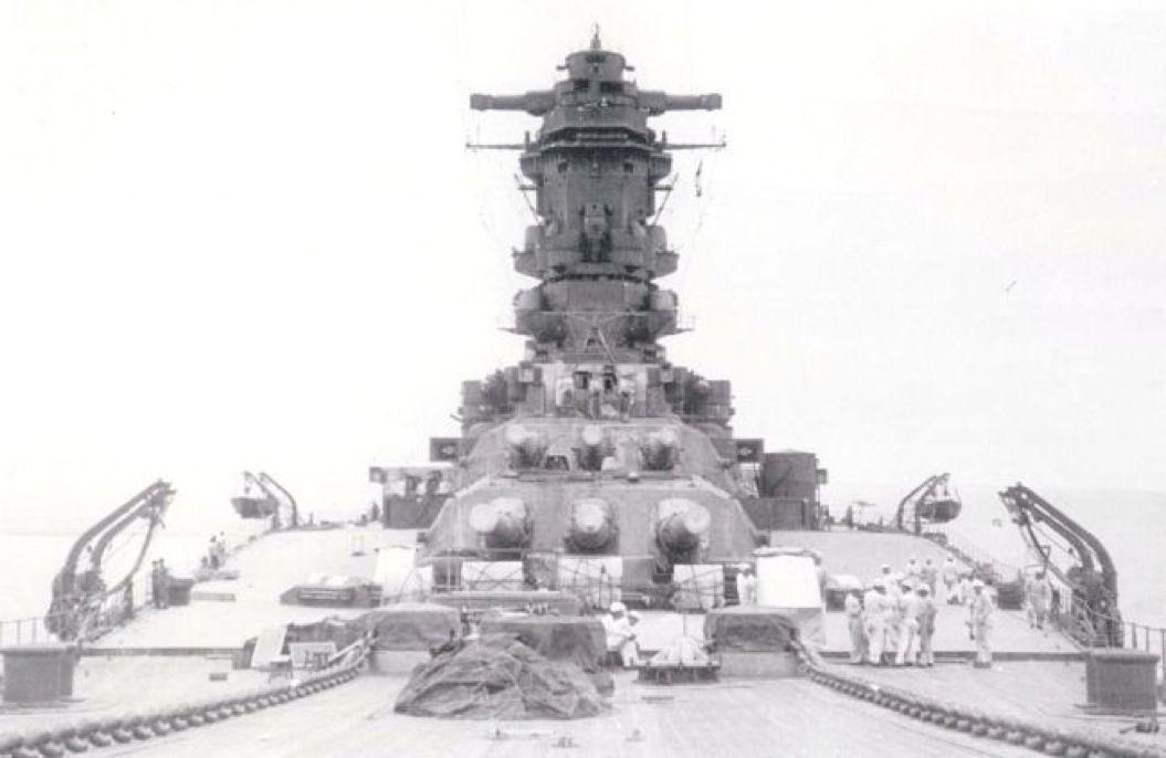 85singo_1938_Japan_Navy_battleship