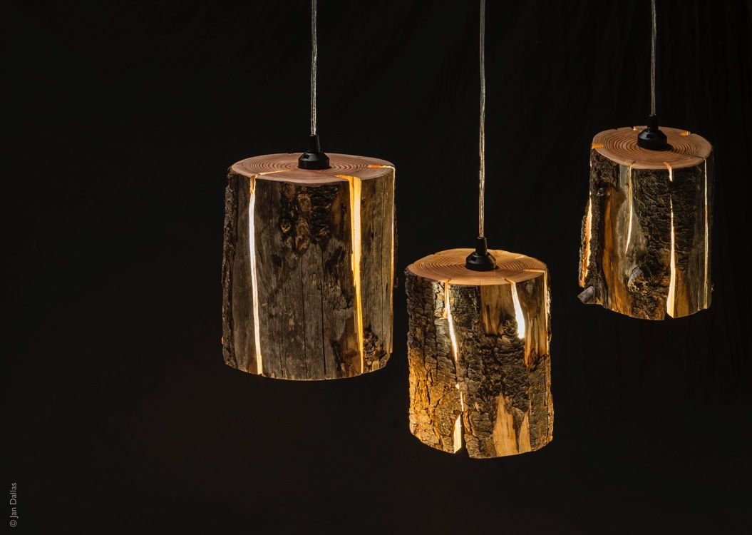 85singo_Cracked Log Pendant Lights  (3)