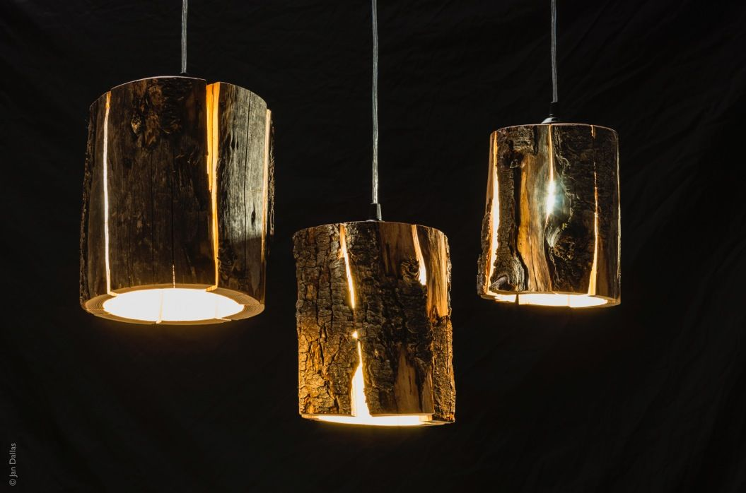 85singo_Cracked Log Pendant Lights  (5)