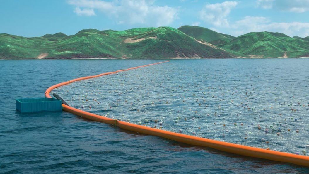 85singo_Ocean-Cleaning-System