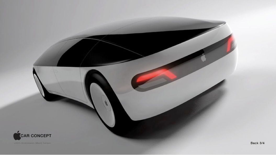 Apple Electric Car