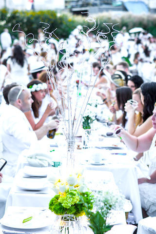 Diner en Blanc 2014 New York photo Eric Vitale Photography HD 111 のコピー