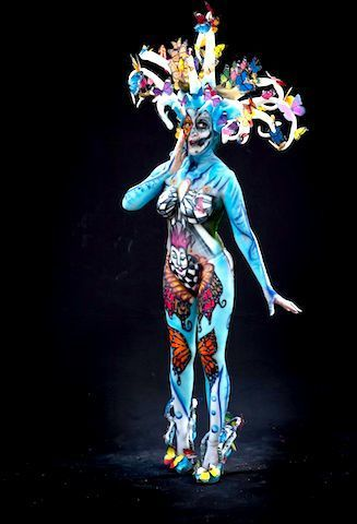 Body-Painting (13)