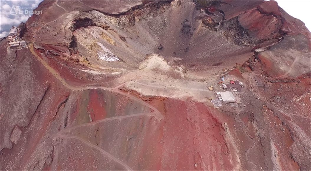 FireShot Capture 545 - Aerial view of Mt. Fuji crater _ 絶景 富士山頂空撮 -_ - https___www.youtube.com_watch1_R