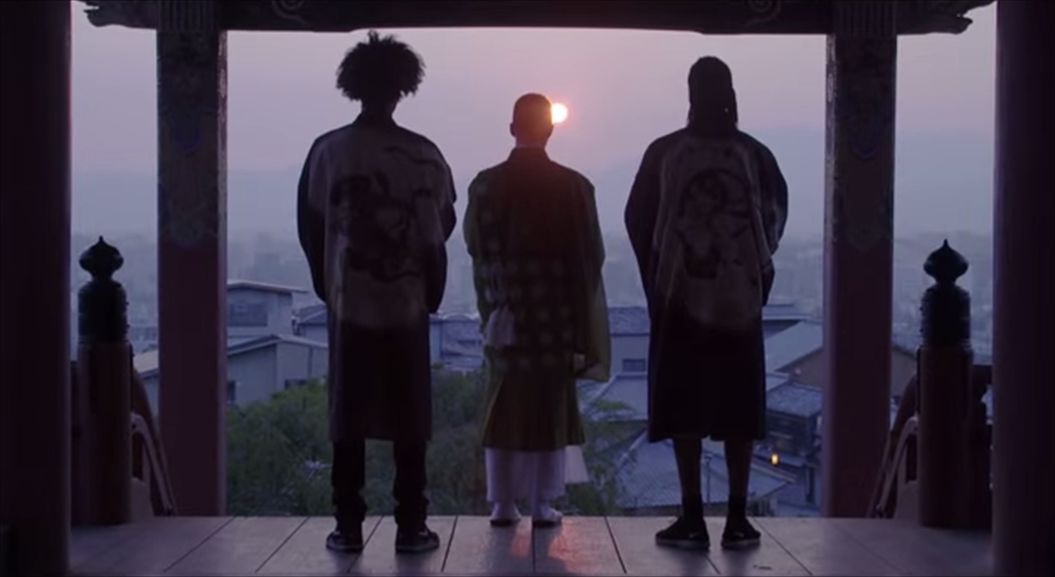 FireShot Capture 491 - Les Twins × Yumi Kurosawa In the world herit_ - https___www.youtube.com_watch1_R