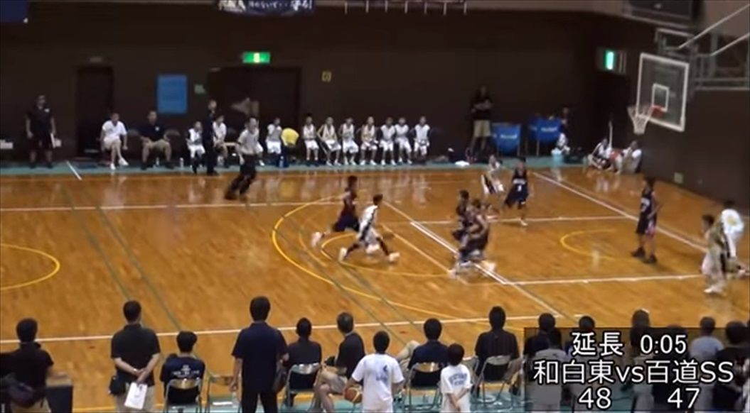 FireShot Capture 1232 - Buzzer Beater【ミニバスのブザービーター】福岡市ミニバスケットボール夏季交_ - https___www.youtube.com_watch_R