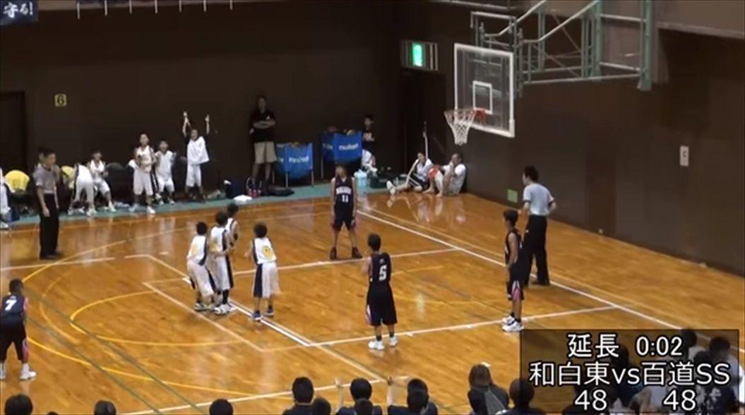 FireShot Capture 1236 - Buzzer Beater【ミニバスのブザービーター】福岡市ミニバスケットボール夏季交_ - https___www.youtube.com_watch_R