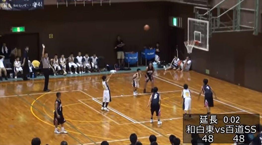 FireShot Capture 1240 - Buzzer Beater【ミニバスのブザービーター】福岡市ミニバスケットボール夏季交_ - https___www.youtube.com_watch_R
