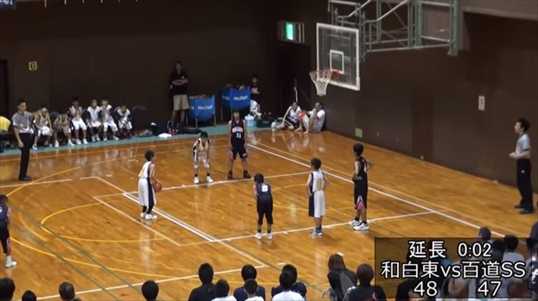 FireShot Capture 1235 - Buzzer Beater【ミニバスのブザービーター】福岡市ミニバスケットボール夏季交_ - https___www.youtube.com_watch_R