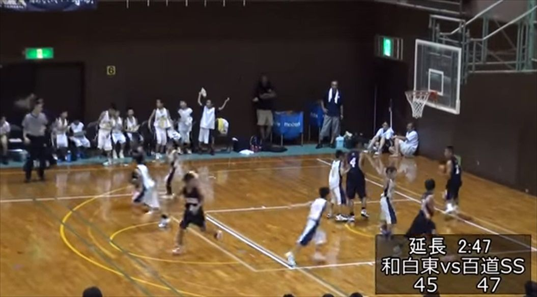 FireShot Capture 1226 - Buzzer Beater【ミニバスのブザービーター】福岡市ミニバスケットボール夏季交_ - https___www.youtube.com_watch_R