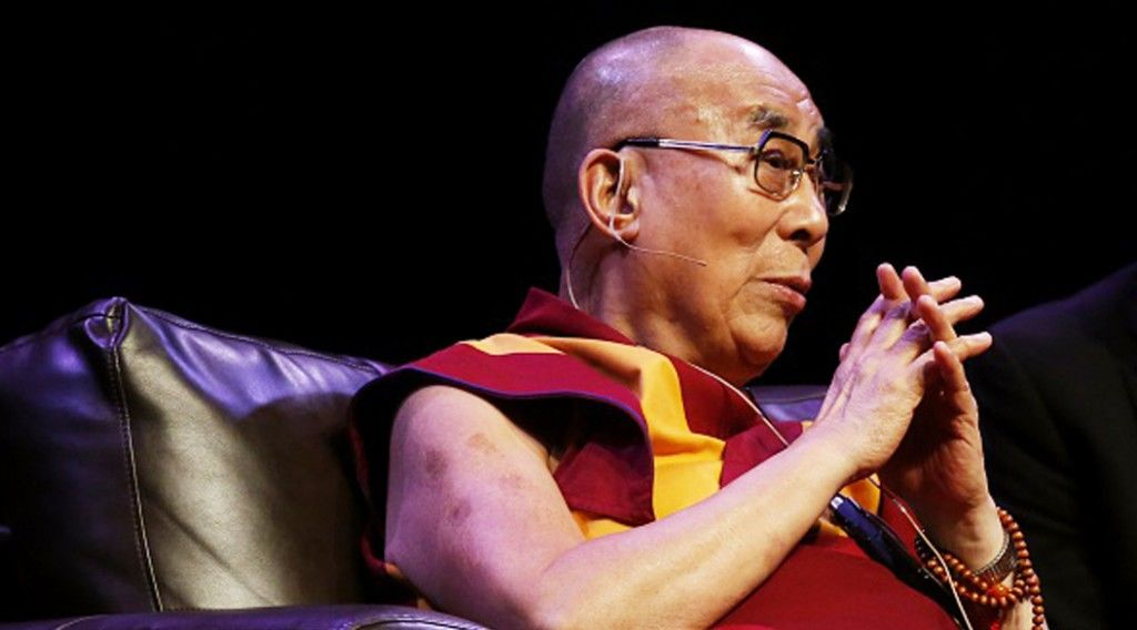 Dalai Lama's 80th Birthday