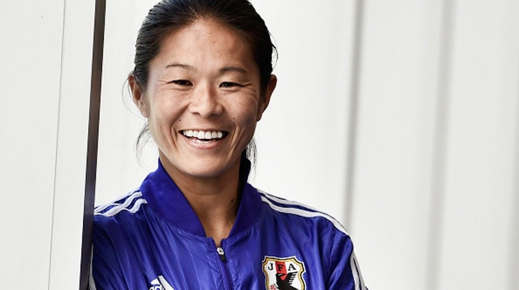 Homare Sawa Feature - FIFA Women's World Cup 2015