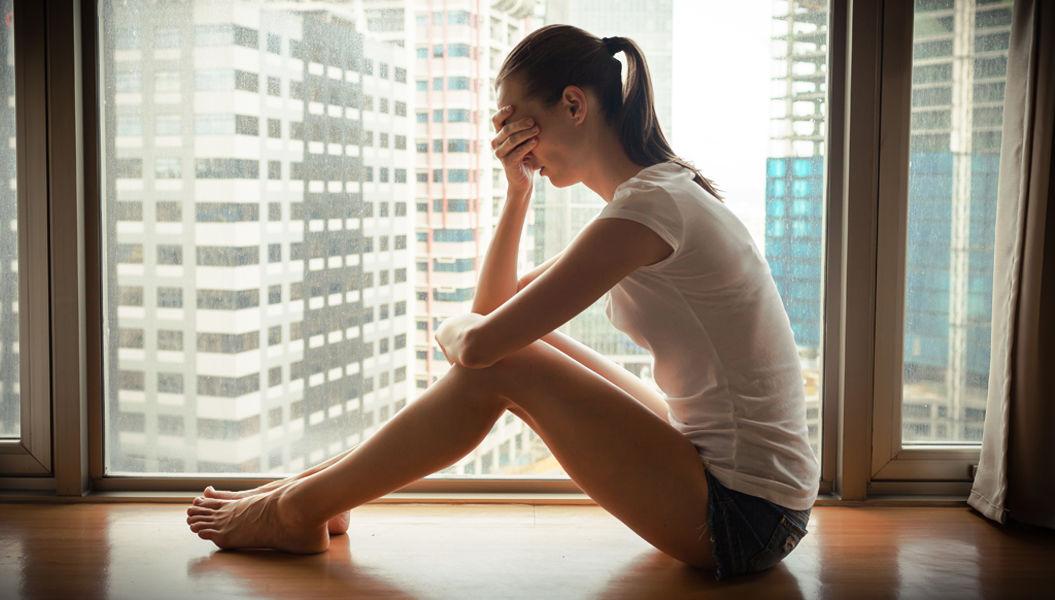泣くのを我慢する必要なんてない。いい涙は、あなたを強く、健康で、クリエイティブにする。