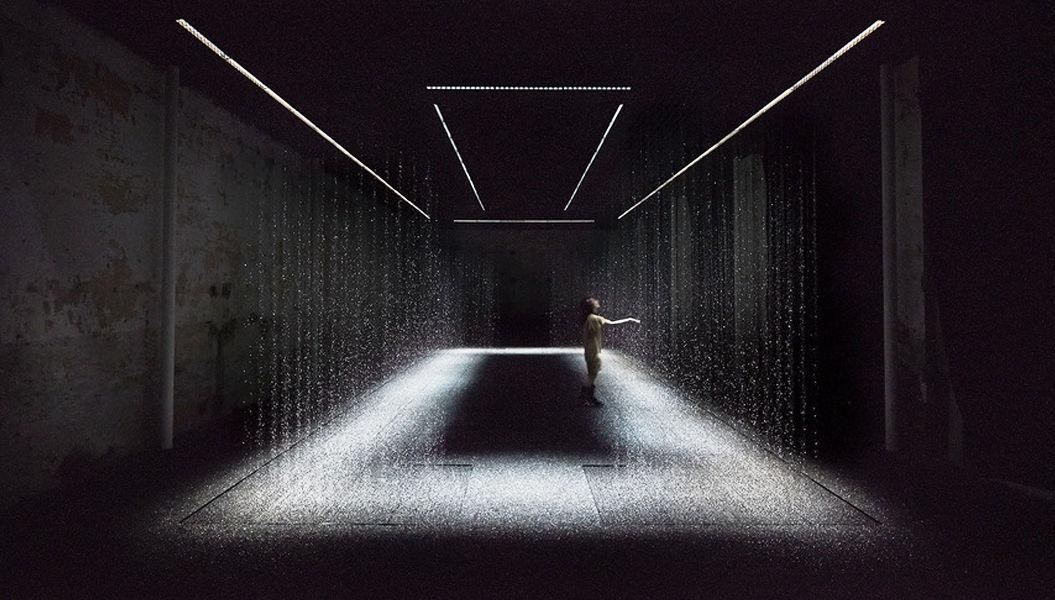 「僕らの仕事はアートではなくデザイン。相手に喜んでもらうことがすべて。」-岡安泉-(照明デザイナー)