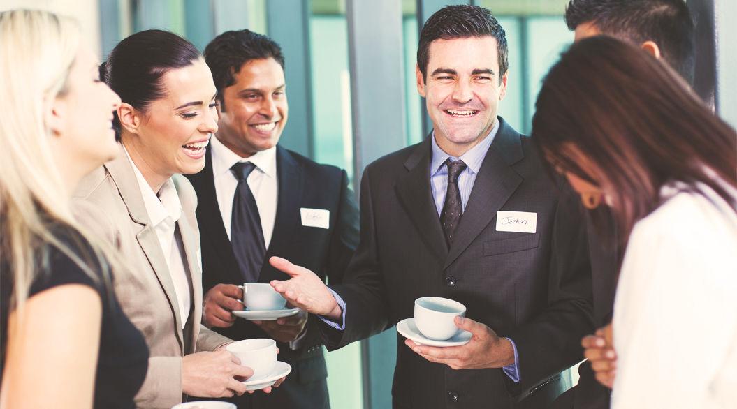 職場に必ず一人はいる!ムードメーカーの5つの特徴