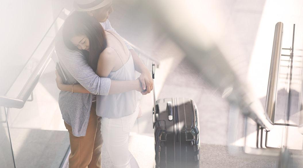 最初から遠距離恋愛をするカップルが、注意するべき5つのこと
