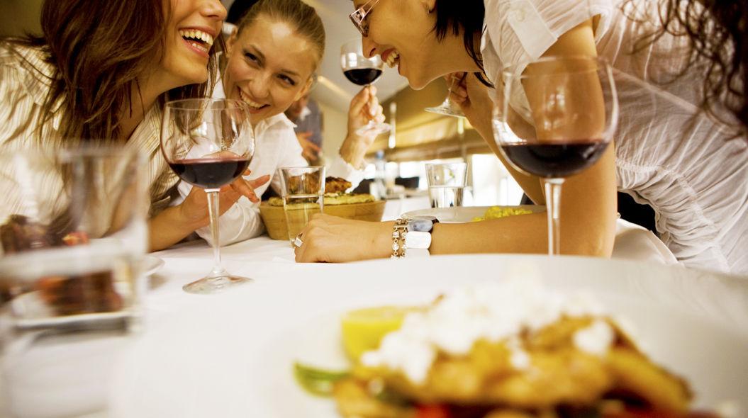 今さら聞けない・・・レストラン、ビストロ、ブラッスリー、カフェの違いって?