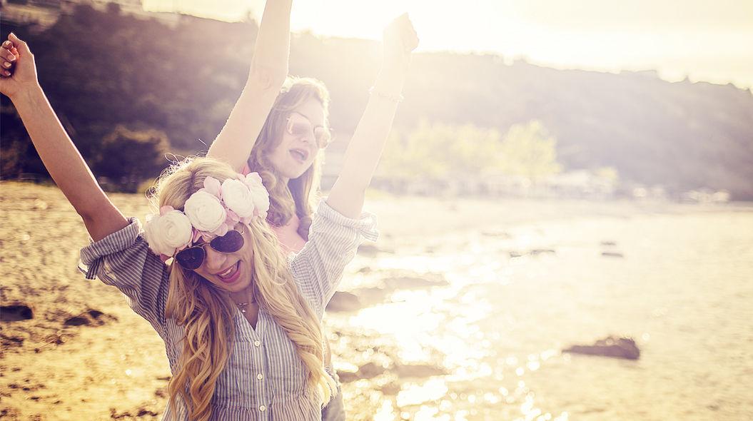 一緒に旅行をするなら、やぎ座の友だちが最高である「6つの理由」