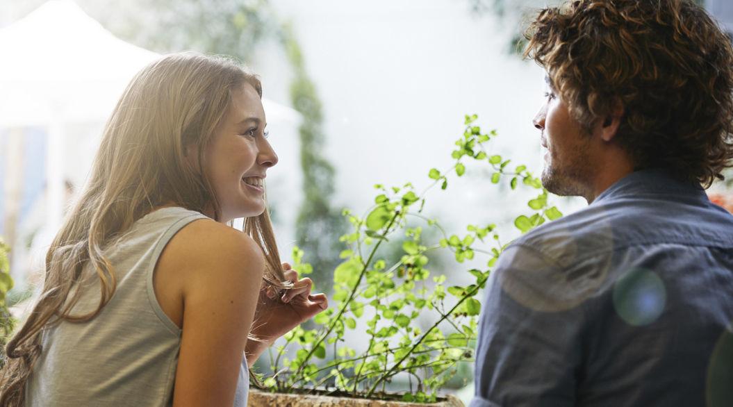 デート慣れした魅惑的な女の子に共通する「6つのこと」