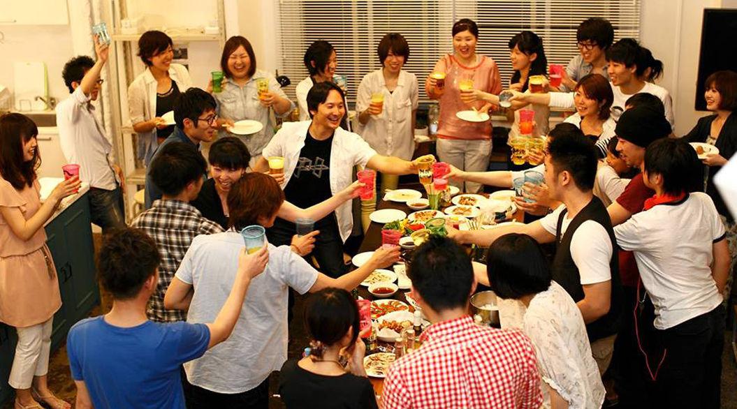 「食」で暮らしを育む 荻窪のシェアハウスに住みたくなる3つのメリット