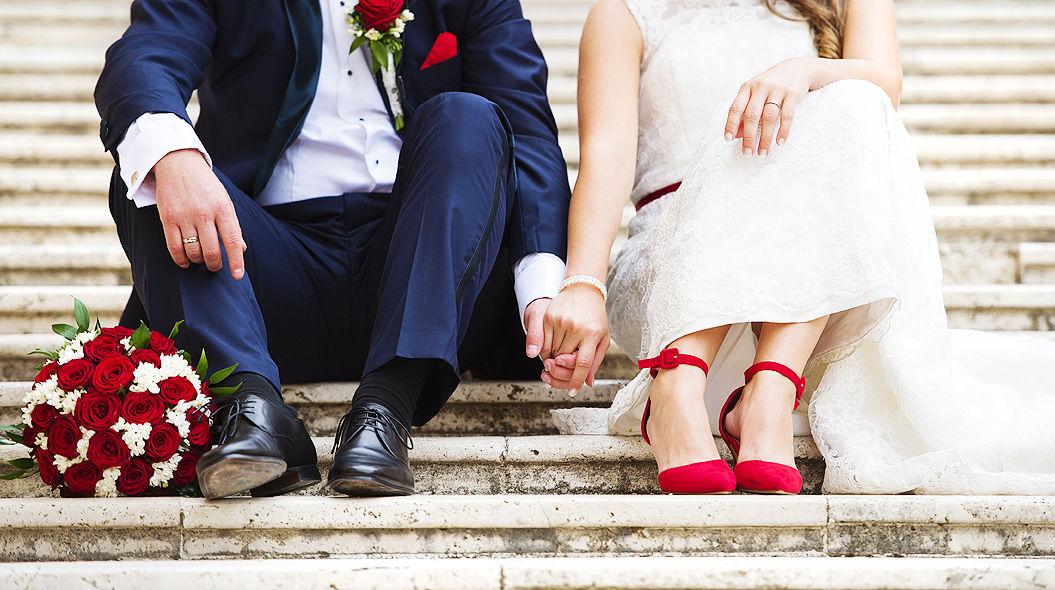 意外と守られていない結婚式のマナー