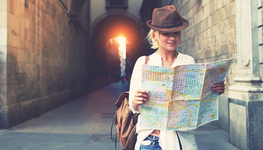 旅好き女性がススメる「必須アイテム」20選