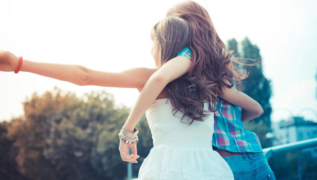 【研究結果】友達は、運動と同じくらい健康に大切