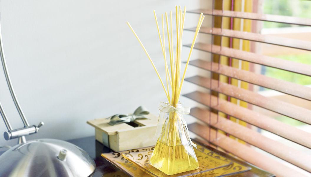 自宅で簡単に作れるルームフレグランス。「リードディフューザー」って知ってる?