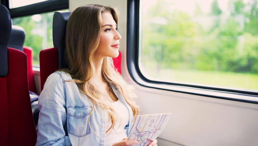 恋人がいるときにこそ、ひとり旅をするべき6つの理由