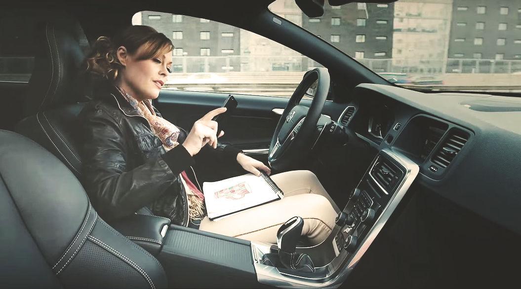 「ボルボ」が2017年までに自動運転車両を実用化するかも?