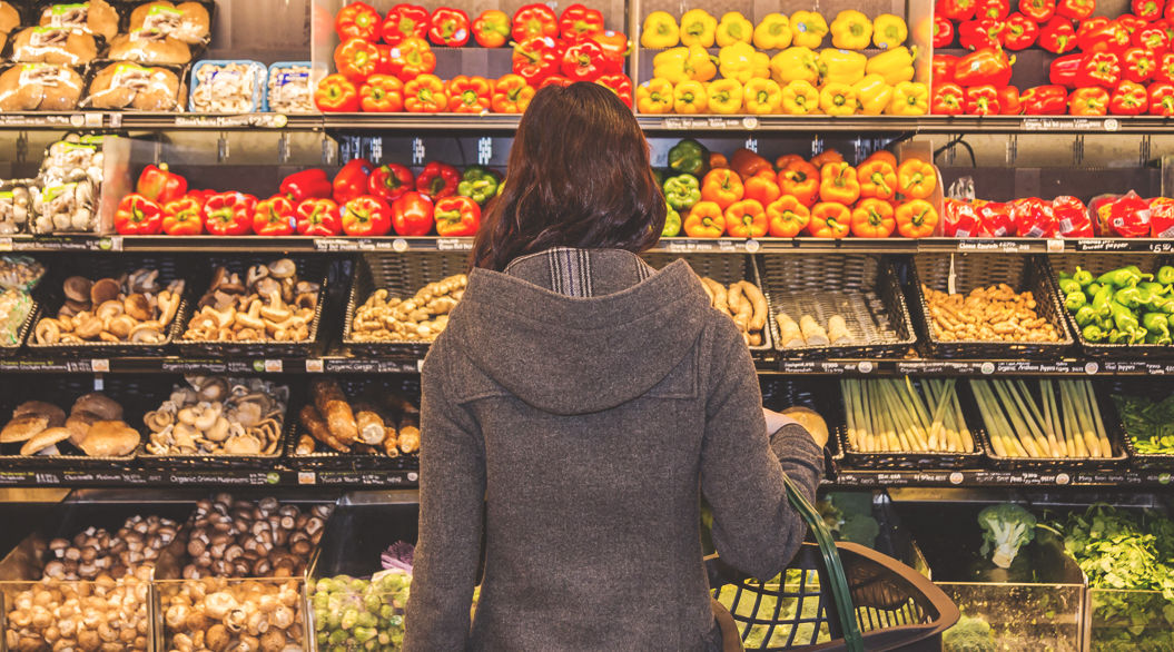 【きほんのき】スーパーで「ムダ買い」しないため、知っておきたい10のコト