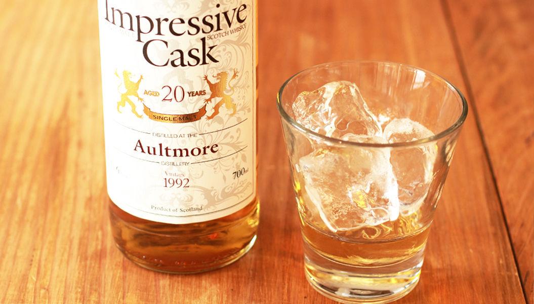 国産もいいですが、シングルモルトのスコッチからウイスキーにハマりませんか?