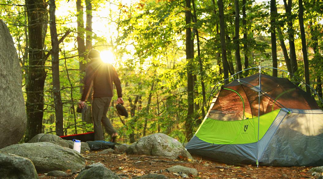 「ほぼ手ぶらでキャンプ」イベントのモニター募集! 1組2名を無料でご招待!
