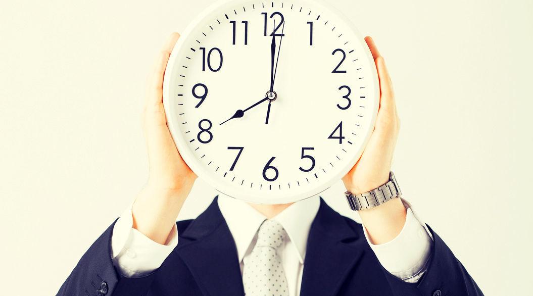 忙しさをアピールしている人へ。時間について知っておいて欲しい10のコト