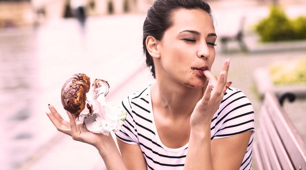 今話題の「食欲コンサルタント」直伝!食べたい気持ちをコントロールする6つの方法