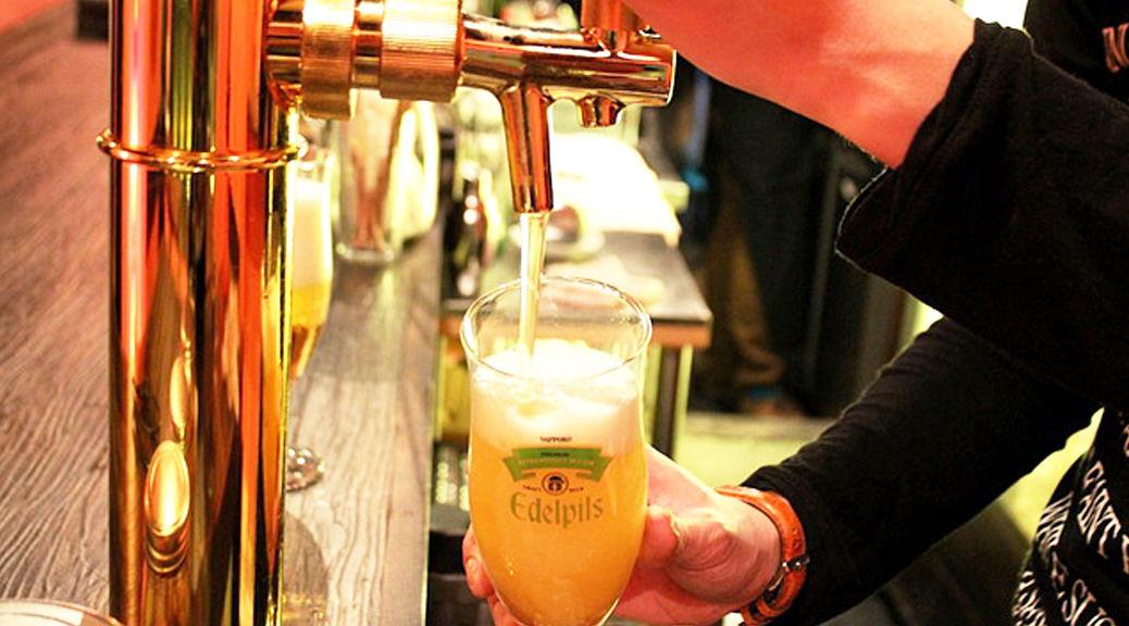 お酒を飲む&造る!ビール党からワイン派までオススメ「大人の週末プラン7選」