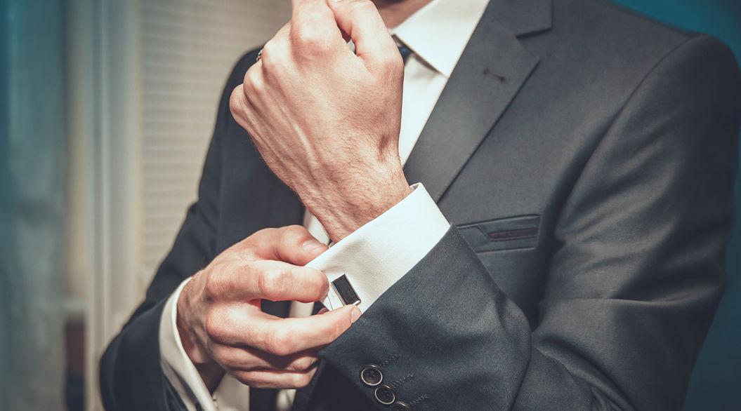 スーツを着た方が、仕事はデキる!目からウロコな「身だしなみの心理学」