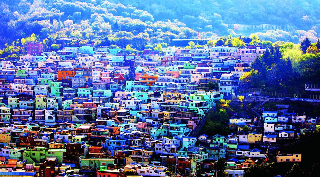 韓国を知り尽くしたプロがこっそり教える「絶景スポット7選」