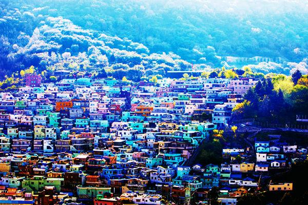 「釜山 絶景」の画像検索結果