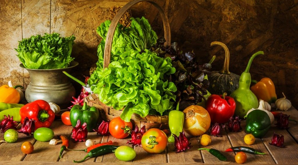 米研究者が選ぶ「栄養価の高い野菜ベスト10」!第一位は意外に ...