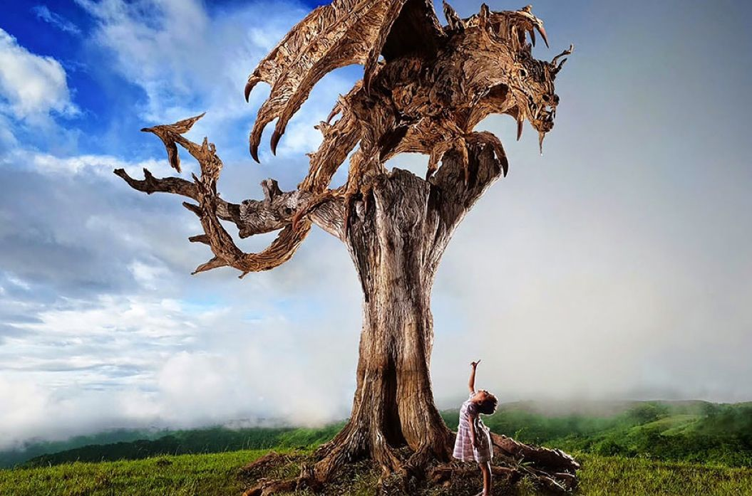 85singo_driftwood-dragon-sculptures-james-doran-webb-2