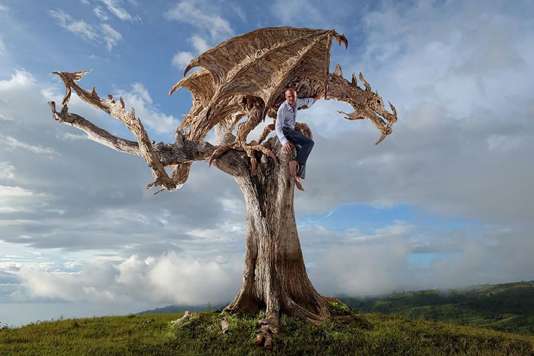 85singo_driftwood-dragon-sculptures-james-doran-webb-3
