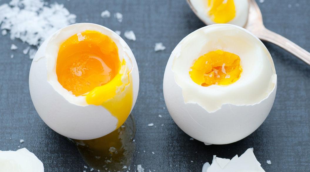「ゆで卵を生に戻す」ことに成功。この技術がガン患者を救うことになるって?