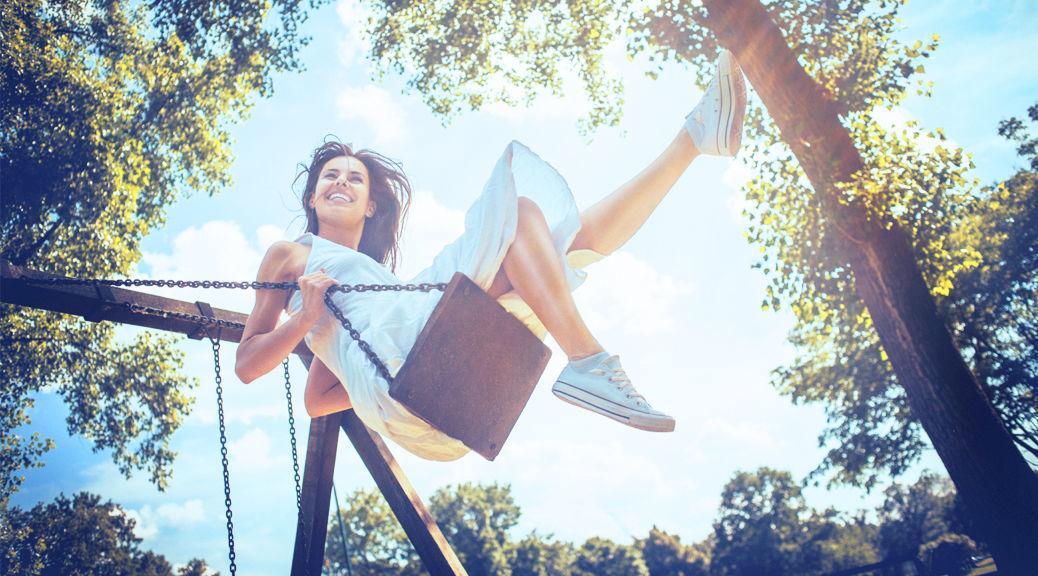 幸せになりたいアナタが、今すぐ始めるべき「4つの習慣」