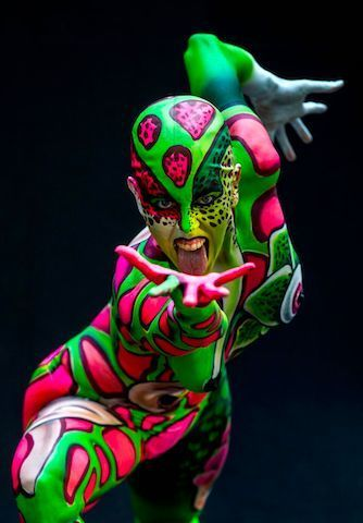 Body-Painting (12)