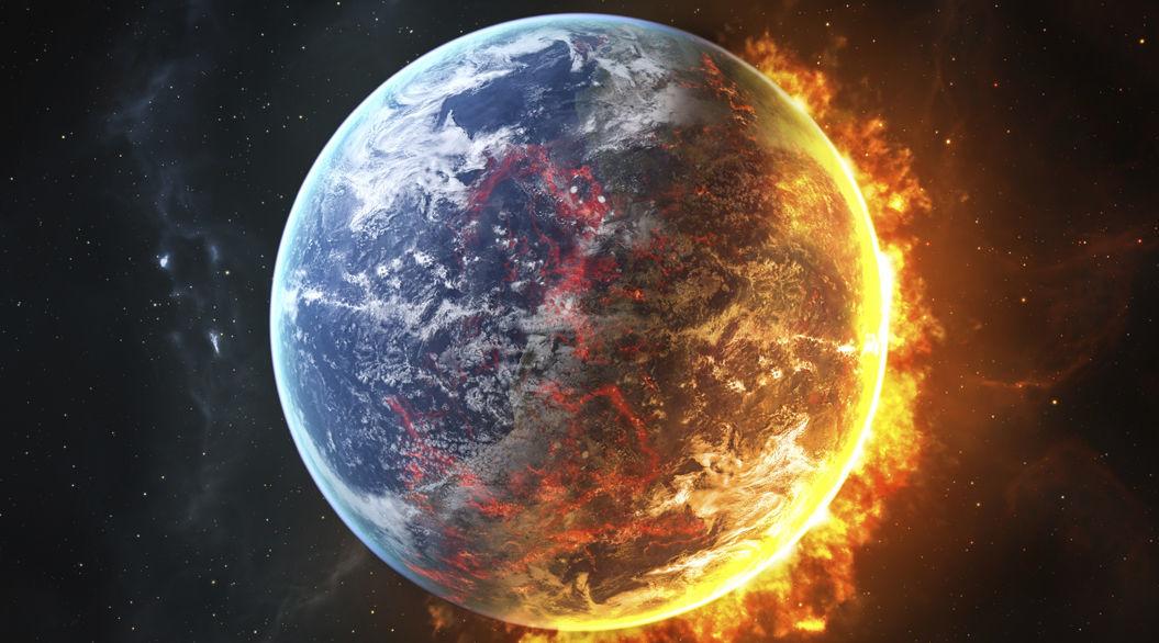 【悲報】人類は、8月13日に「地球上の資源」1年分を使い果たしていた。